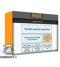 دانلود PacktPub Advanced SELinux System Administration